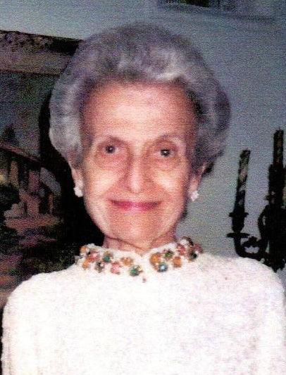 Irene Rosalie FunkGreenspoon