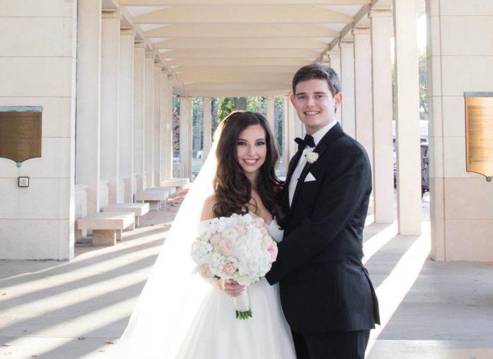 Levy-Braslow Wedding