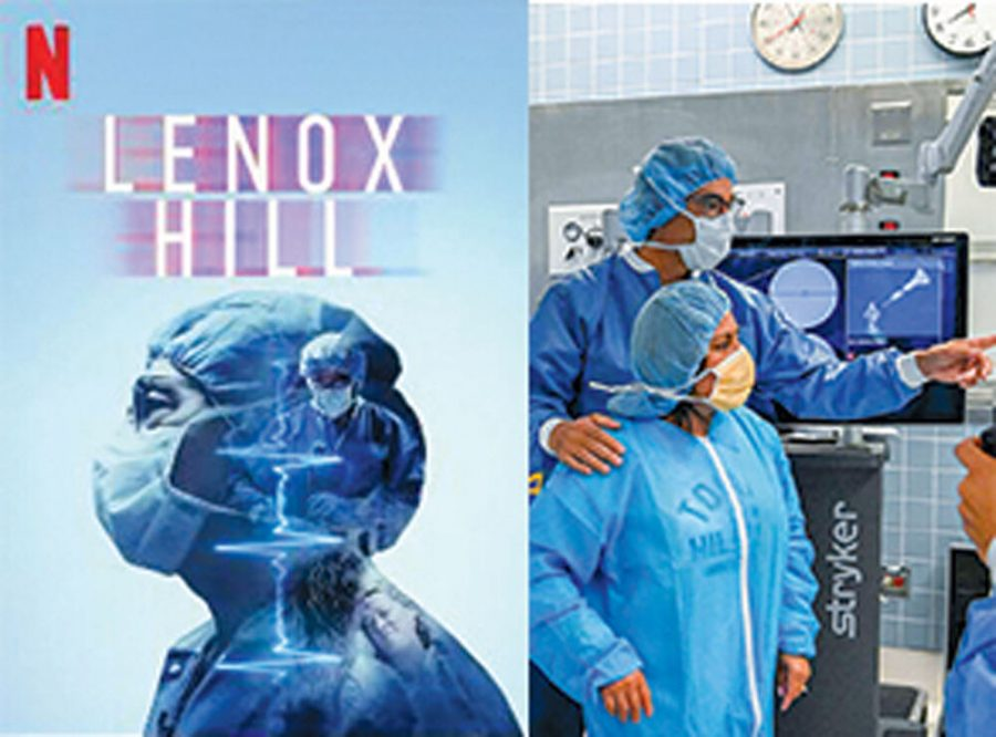 Lenox Hill, a Netflix documentary, follows four physicians as they balance their personal and professional lives. The series was filmed prior to the coronavirus pandemic outbreak.