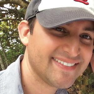 Aaron HadleyExecutive Director, Camp Ben Frankelin Southern Illinois
