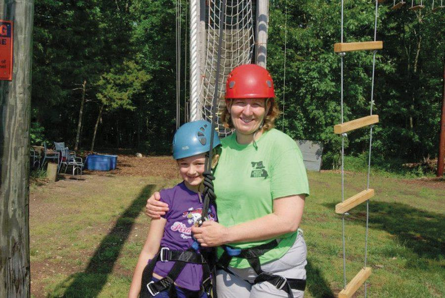 Camp+Sabra+is+offering+%E2%80%98Sabra+Family+Getaways%E2%80%99+this+summer.%C2%A0