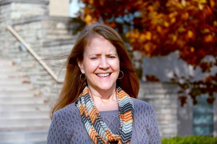 Sandra+Harris+Photo%3A+Maryville+University+website+%28maryville.edu%29