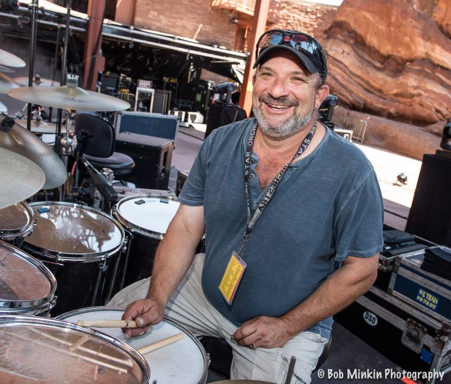 Rob Koritz (Photo from Darkstarorchestra.net)