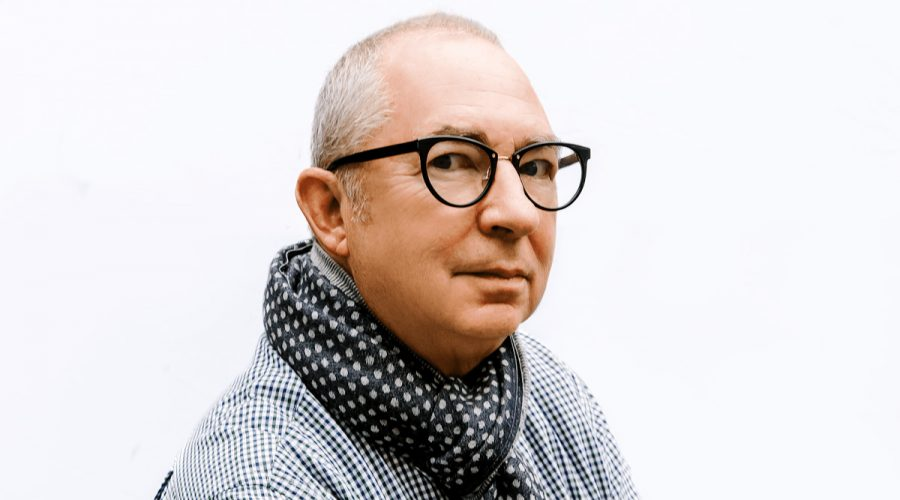 Filmmaker Barry Sonnenfeld will be the keynote speaker at the 2020 St. Louis Jewish Book Festival, which will be held online this year. Photo: Sasha Erwitt
