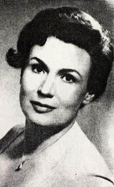 Elizabeth Marie Levey Sherman