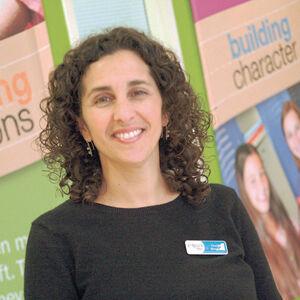 Cheryl+Maayan+is+head+of+school+at+Saul+Mirowitz+Jewish+Community+School.