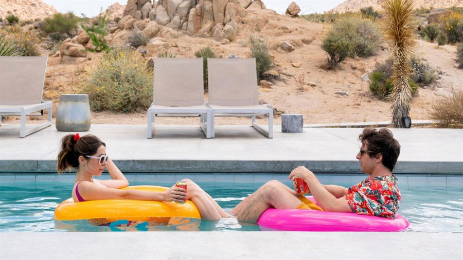 Cristin+Milioti+and+Andy+Samberg+star+in+%E2%80%9CPalm+Springs.%E2%80%9D