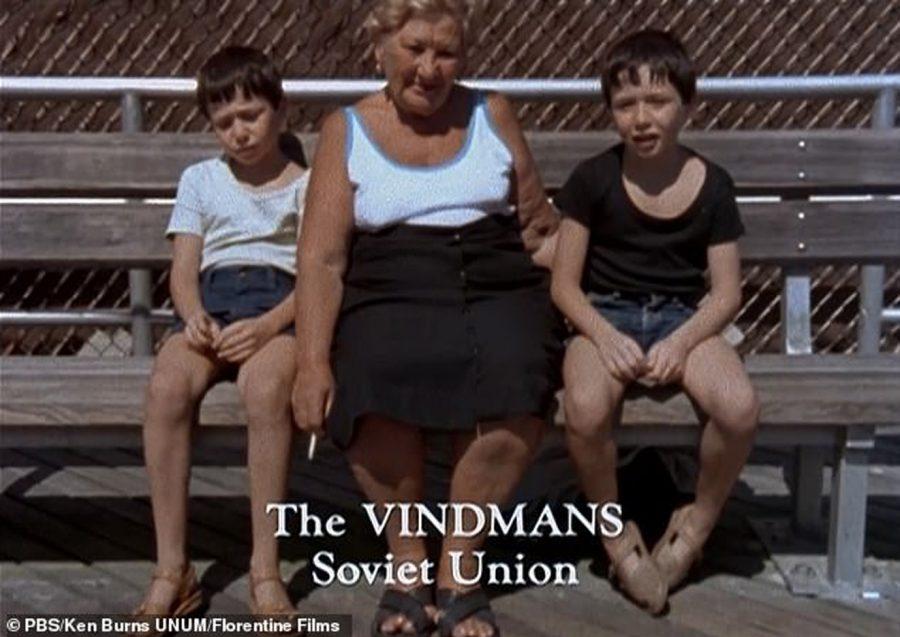 The Vindmans