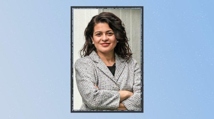 Marina+Yudborovsky+is+the+new+CEO+of+the+Genesis+Philanthropy+Group.+%28Bob+Cummins%29%C2%A0