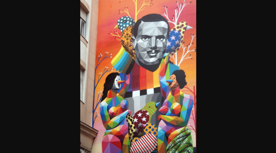 A+mural+of+%C3%81ngel+Sanz+Briz+was+painted+in+2016+in+Budapest.+%28Gobierno+de+Espana%29%C2%A0