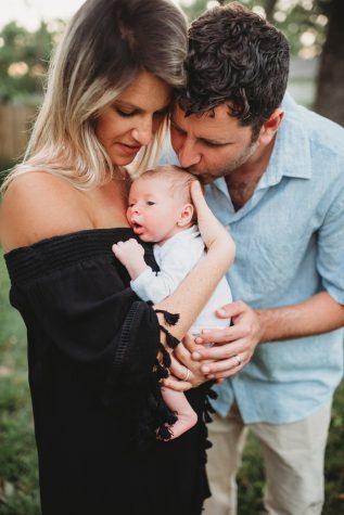 Birth announcement: Austin Micah Brandvein