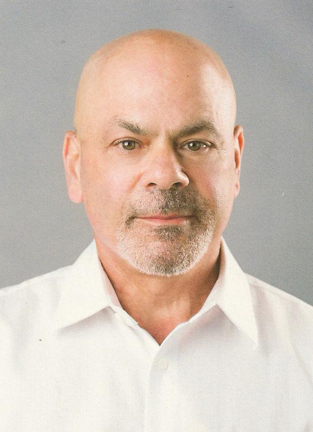 Daniel Ian Kaufer, M.D.