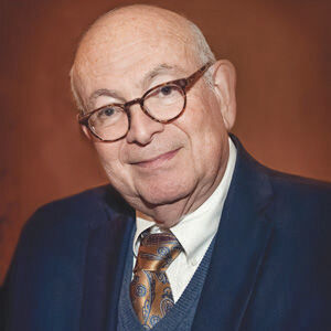Robert+A.+Cohn+is+Editor-in-Chief%C2%A0Emeritus+of+the+St.+Louis+Jewish+Light.%C2%A0