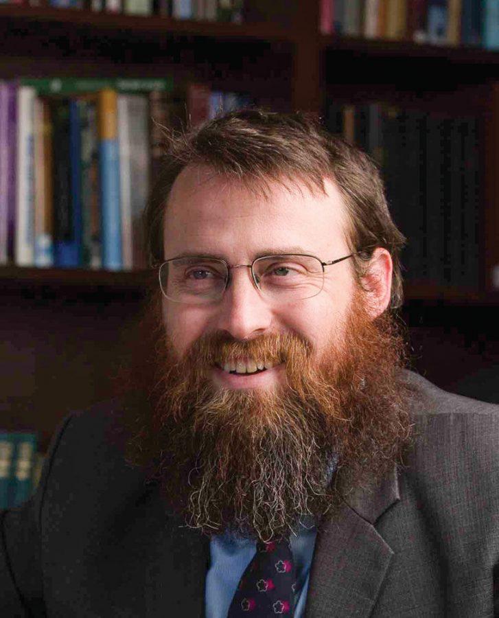 Rabbi Garth Silberstein