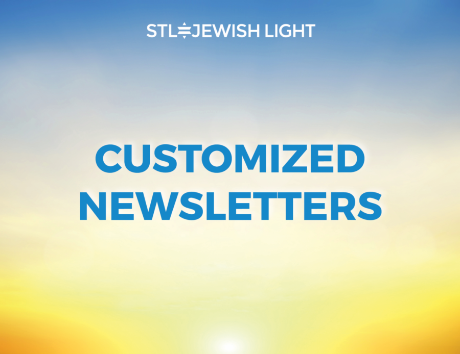Jewish+Light+unveils+new%2C+customized+email+options