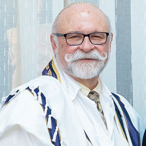 Rabbi Josef Davidson is affiliated with Congregation B'nai Amoona and is a member of the St. Louis Rabbinical and Cantorial Association, which coordinates the d'var Torah for the Light.