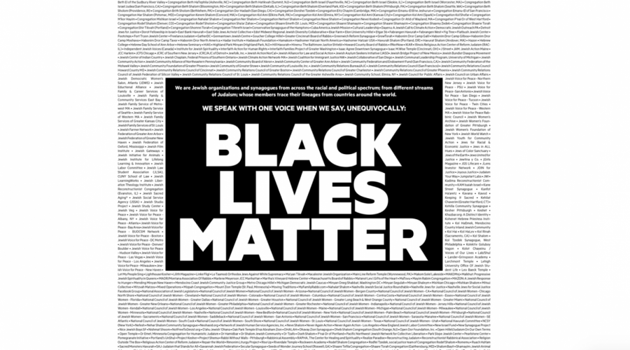 A+New+York+Times+ad+published+on+Aug.+28+and+signed+by+over+600+Jewish+groups+and+synagogues+expresses+solidarity+with+Black+Lives+Matter.+%28Screen+shot%29%C2%A0