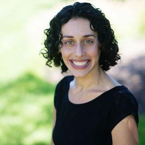 Rabbi Amy Feder