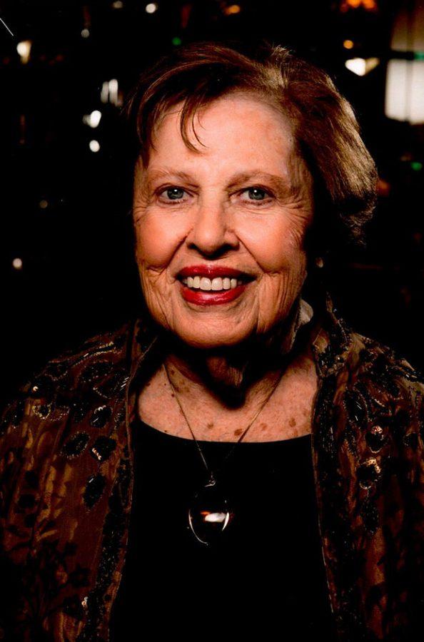 Mildred Anne Wallach
