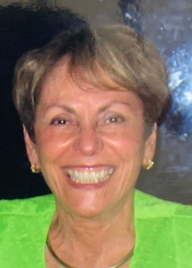 Marian Kleiman Katz