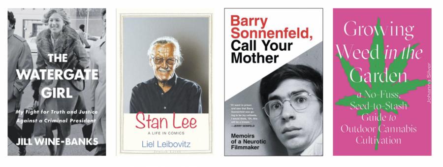 More+books