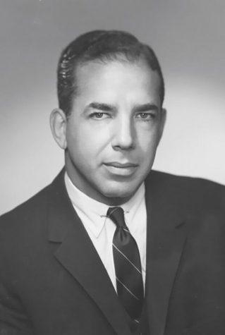 """Edwin B. """"Bud""""Meissner, Jr."""