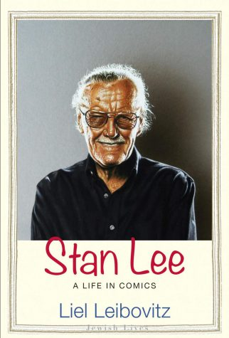 """Stan Lee: A Life in Comics"" by Liel Leibovitz"