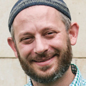 Rabbi Scott Slarskey is Director of Jewish Life at Saul Mirowitz Jewish Community School and a member of the St. Louis Rabbinical and Cantorial Association.
