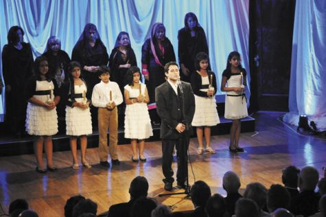 """""""Songs and Compassion"""" 10th Annual Interfaith Concert"""