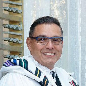 Rabbi Carnie Shalom Rose