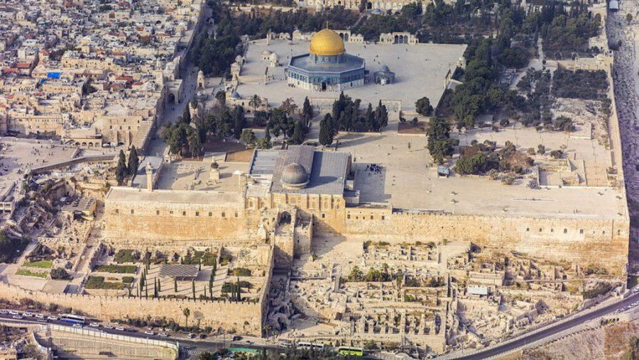 A+view+of+the+Temple+Mount+and+Al+Haram+Al+Sharif+in+Jerusalem%2C+Israel.+%28Andrew+Shiva%2FWikimedia+Commons%29%C2%A0%C2%A0