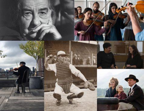 2020 Jewish Film Festival - trailers