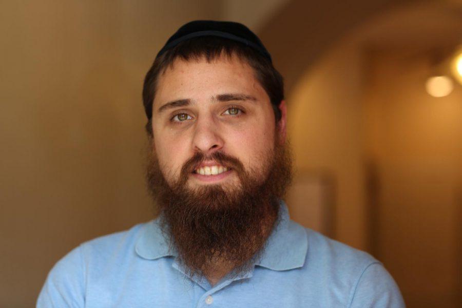 Rabbi Yossi Abenson