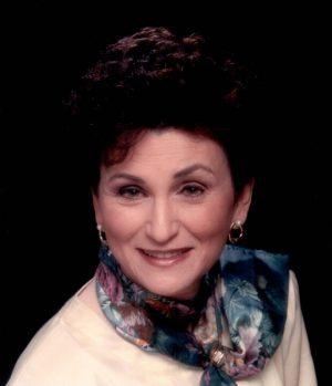 Carol Beilenson Katz