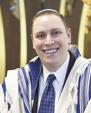 Rabbi Jeffrey Abraham serves Congregation B'nai Amoona and is a member of the St. Louis Rabbinical and Cantorial Association, which coordinates the d'var Torah for the Jewish Light.