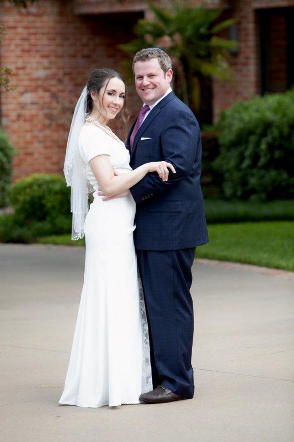 Crighton-Weber Wedding