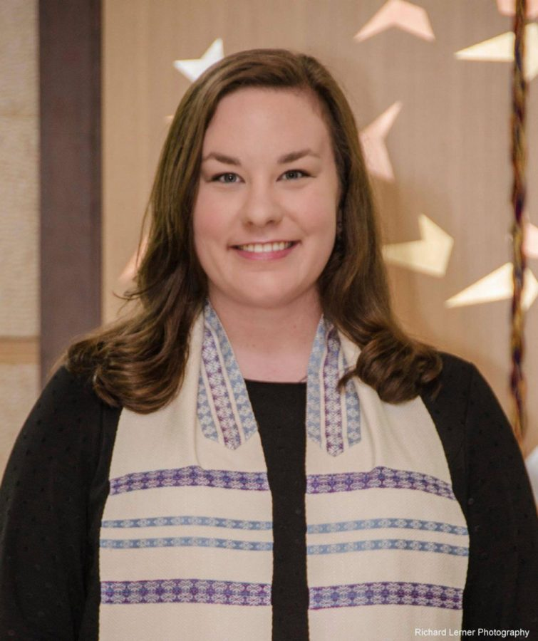 Rabbi Rachel Bearman