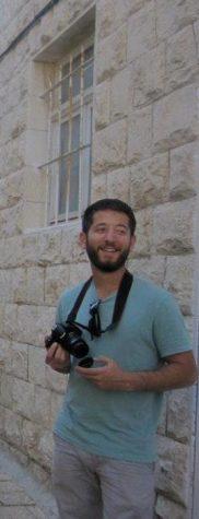 Photo of Eric Berger