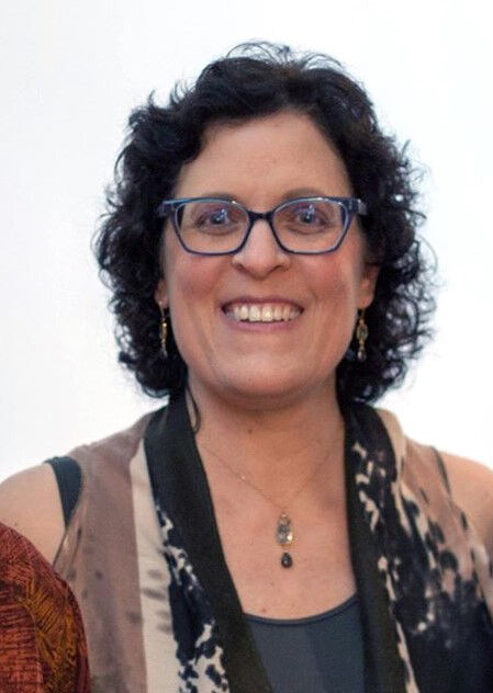 Rabbi Janine C. Schloss