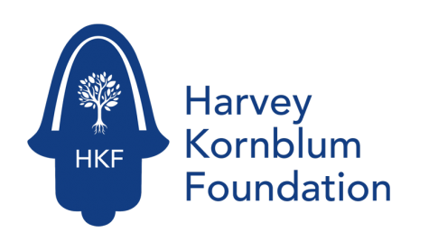Harvey-Kornblum-Foundation-Logo