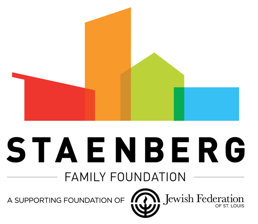 Staenberg Family Foundation logo