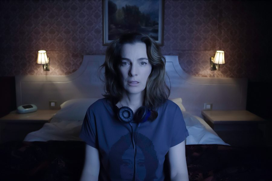 Ayelet Zurer as Alice in 'Losing Alice.'(Image credit: Apple TV+)