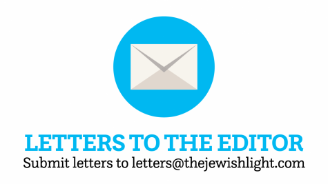 Letters To The Editor NEW