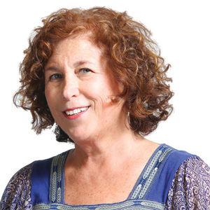 Photo of Ellen Futterman