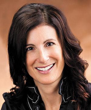 Elizabeth Hersh is Senior Rabbi at Temple Emanuel.