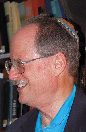 Rabbi+Lane+Steinger+serves+Shir+Hadash+Reconstructionist+Community+in+St.+Louis.