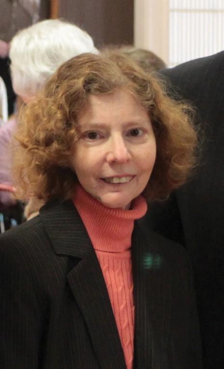 Gail Wechsler