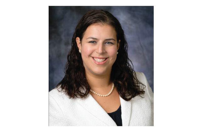 Rabbi Lori Levine