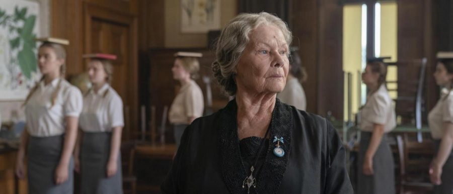 Judi+Dench+as+Miss+Rocholl+in+Andy+Goddard%E2%80%99s+%E2%80%9CSix+Minutes+to+Midnight.%E2%80%9D+Courtesy+of+IFC+Films.+An+IFC+Films+Release.