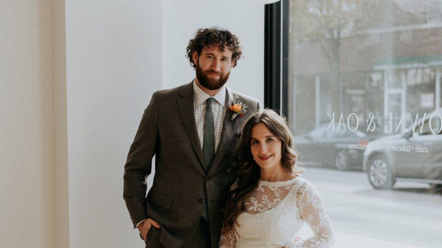 Gerber-Eisen Wedding